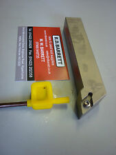SDJCL TURNING TOOL 1010 SHANK TAKES DCMT 07 INSERTS COMES WITH VAT INVOICE