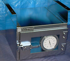 Terra Universal Series 100 Benchtop Desiccator Model 1610 94 2