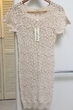 Arabella Ramsay - Apple Idle Crochet Dress - Brand New With Tags - RRP $369