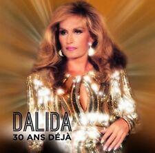 Vinyles LP Dalida 30 cm