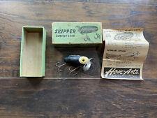 New listing Vintage Hom-Arts Skipper Surface Lure 5/8 Oz