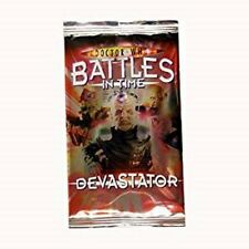 DEVASTATOR  DOCTOR WHO BATTLES IN TIME CARDS 947  TO  1020   CHOOSE