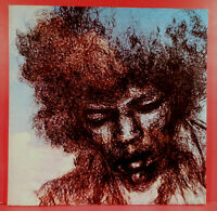 JIMI HENDRIX THE CRY OF LOVE VINYL LP 1971 RE '73 GREAT CONDITION! VG++/VG+!!D