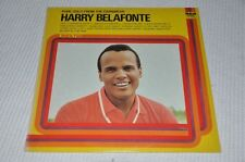 Harry Belafonte - Pure Gold from the Caribbean - 50s 60s - Album Vinyl LP