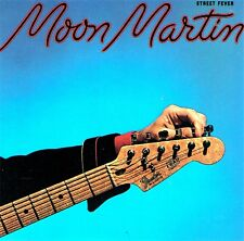 CD - MOON MARTIN - Street Fever