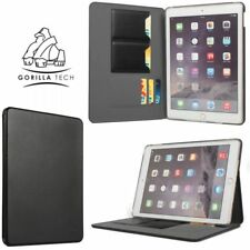 iPad Smart Cover Soft Leather Wallet Case Magnetic Sleep Wake Stand for Apple