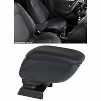 Armlehne Mittelarmlehne klappbar mit Staufach schwarz für Ford Focus II 04-12