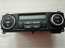 VW T5 Bedienteil Multivan Klimabedienteil Climatronic Steuergerät 7H5907040E