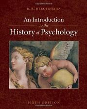 PSY 310 History and Systems of Psychology Ser.: An Introduction Hardback Book