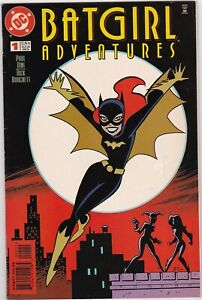 Batgirl Adventures (1998) #1 VF+