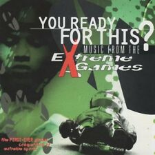 Various Artists - You Ready For This? Music From The Extreme Games (1995)