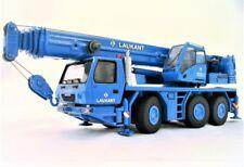TWH 003-LAK Grove GMK3055 3-Axle Crane - Laukant 1/50 Die-cast MIB