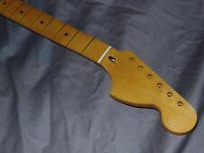 CBS C RELIC Fender Lic Allparts Maple Neck willfit Stratocaster mjt SRV body
