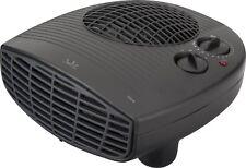 Jata TV63 Electric Fan Heater Table Top 2000W