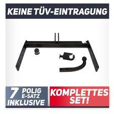 Für Volkswagen Transporter T5 Kasten//Minibus Anhängerkupplung starr+ES 13p ABE