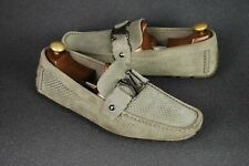 Louis Vuitton Monte Carlo Made in Italy UK8.5/US9.5/42.5 shoes authentic loafer