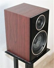 Wharfedale Diamond 210 Kompaktlautsprecher Regal Boxen Neu rosewood OVP