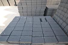 rechteckige terrassen gehwegmaterialien aus beton. Black Bedroom Furniture Sets. Home Design Ideas