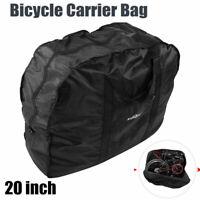 DUUTI MTB Bike Wheel Bag Wheelset Storage Transport Pounch Carrier Organiz O6Y3
