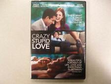 Crazy Stupid Love DVD Factory Sealed