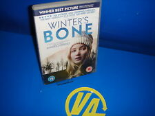 Film ON dvd WINTERS BONE-region 2 -dvd in english
