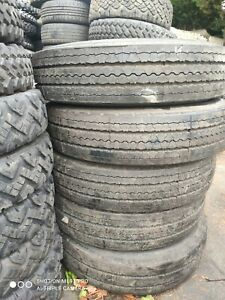 11r 22.5 tyre new never used, continental regional traffic hsr price for 1