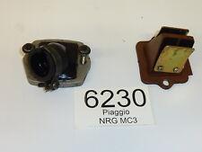 6230 Piaggio NRG MC3, Bj 2004, Membranblock mit Ansaugstutzen
