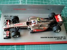 J.BUTTON - MINICHAMPS 533114304 - VODAFONE McLAREN MERCEDES MP4-26 -