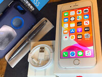 Apple iPhone 6s (32gb) Verizon Globally Unlocked (A1688) MiNT ExTRAs {iOS13}95%
