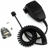 Motorola GM950 GM300 PRO5100 Car Mobile Radio Speaker Mic 8pin HMN3596A