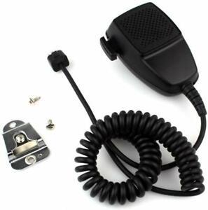 Motorola GM950 GM300 PRO5100 Car Mobile Radio Speaker Mic 8pin HMN3596A
