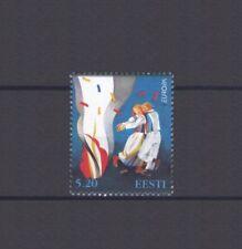ESTONIA, EUROPA CEPT 1998, NATIONAL FESTIVALS, MNH
