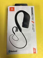 JBL Endurance Sprint Waterproof Wireless In-Ear Sport Headphones - NEW