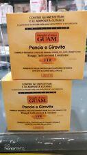 FANGHI  GUAM  Pancia Girovita 1 Kg ( 2 da 500)