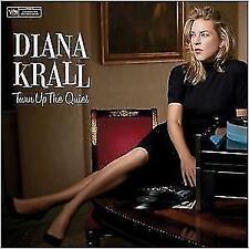 Diana Krall - Turn Up The Quiet  CD  NEU  (2017)
