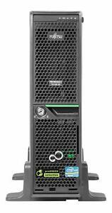 Fujitsu Primergy TX120 S3 Entry Level Micro Server Intel Dual Core DVD RW 4 SFF
