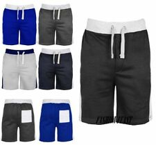 "Long 13 to 17"" Inseam Polyester Striped Shorts for Men"