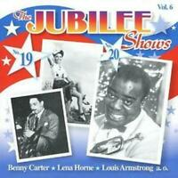 Lena Horne : Jubilee Shows 19 and 20 CD (2002) ***NEW*** FREE Shipping, Save £s
