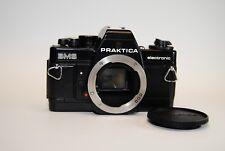 Praktica BMS electronic camera Body