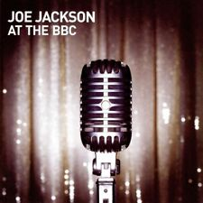 Joe Jackson - Live at the BBC