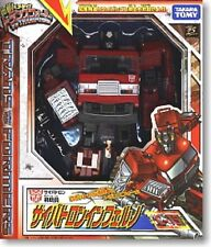 New Takara Tomy Change! Transformers C-15 Cybertroninferno Painted