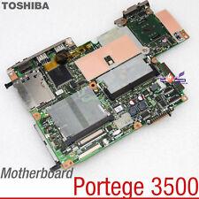 Scheda madre p000422940 per Notebook Toshiba Portege Portégé 3500 3505 fnbsy 2 84