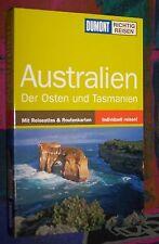 AUSTRALIEN Der Osten und Tasmanien - Sydney Melbourne .. # DuMont Richtig Reisen