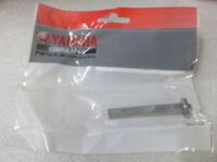 Yamaha 6H3-11325-01-00 Anode; 6H3113250100 Made by Yamaha