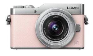 Panasonic LUMIX DC-GF9 16.0MP 12-32mm Lens Kit. NO BATTERY