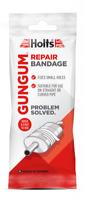 1 x Holts GUN GUM 204104 Auspuff Schalldämpfer Reparatur Bandage Dichtband