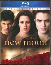 The Twilight Saga: New Moon (Blu-ray Disc, 2010, Special Edition)     BRAND NEW
