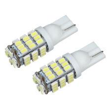 2 Pz Auto T10 W5W 42 SMD LED bianca laterale del cuneo lampadine D1F4