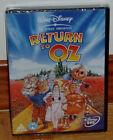 Rückkehr Auf OZ Disney Neu Versiegelt OZ,Ein Welt Fantastisch DVD (Ohne Offen )