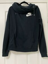 Nike Funnel Neck Jumper Small